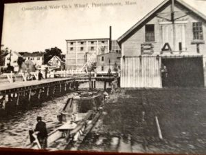 Consolidated Weir Co's Wharf