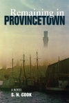 Remaining in Provincetown  By S.N.Cook.  Truro Works. 306 pages  $12.95 Trade Paperback