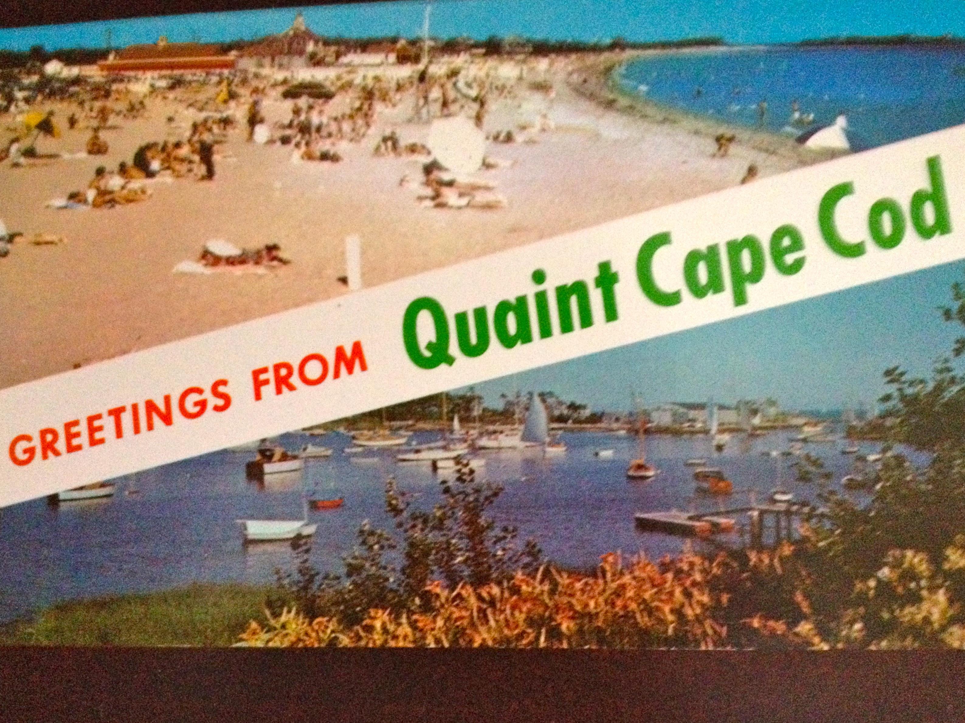 wellfleet bank Wellfleet, cape cod, ma, wellfleet savings bank, chrome vintage postcard c9934.