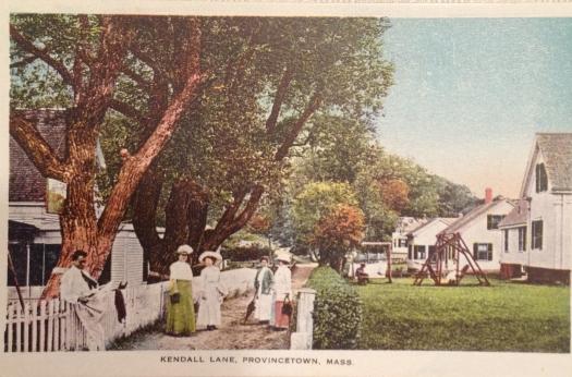 19th century Provincetown Cape Cod