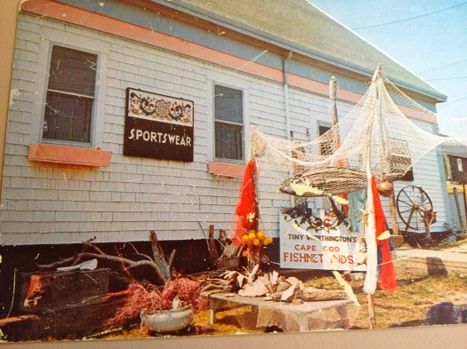 Cape Cod Fishnet Industries in North Truro