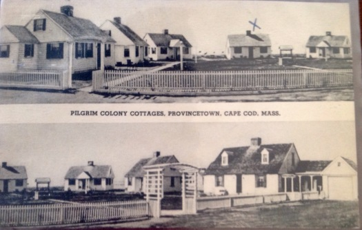 Pilgrim Cottages