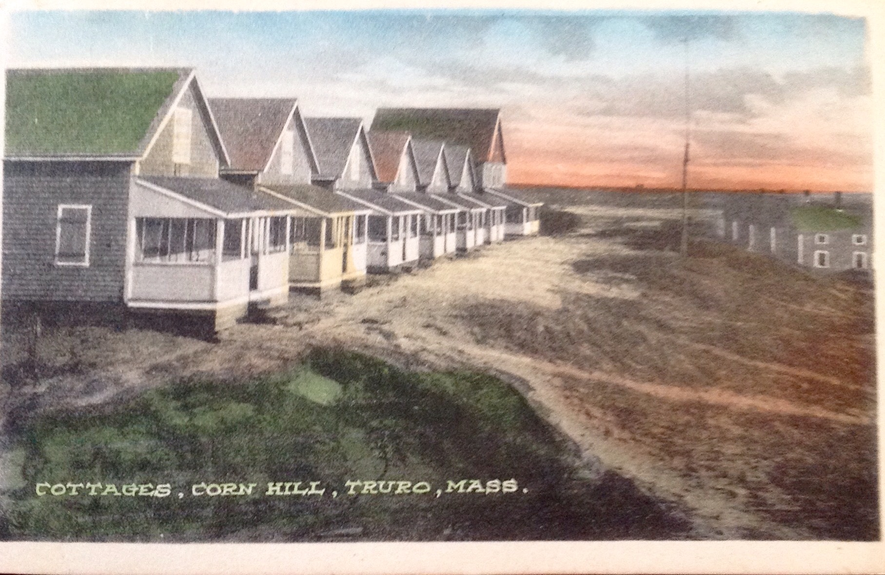 secluded vacation provincetown a end rental cottages ma cottage charming east in c homeaway